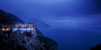 mount-athos-night-agion-oros-2019